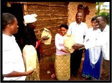 URYD Rwanda