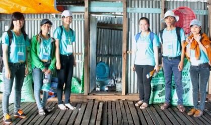 Viet Nam Mekong Delta Youth